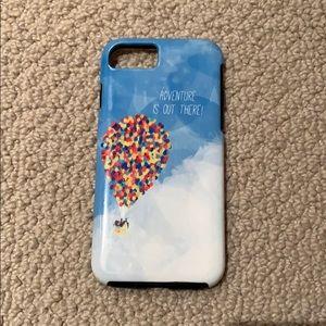 Disney Society 6 iPhone 7 phone case